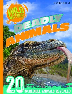 Deadly Animals by Belinda Gallagher