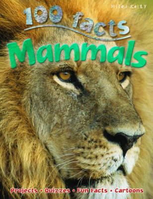 Mammals by Belinda Gallagher