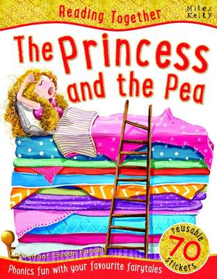 Reading Together The Princess and the Pea by