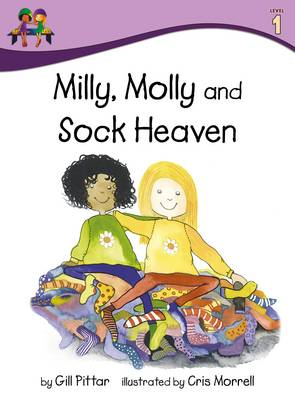 Milly Molly and Sock Heaven by Gill Pittar
