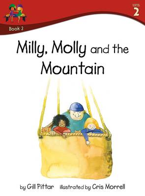 Milly Molly and the Mountain by Gill Pittar
