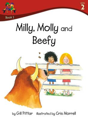 Milly Molly and Beefy by Gill Pittar