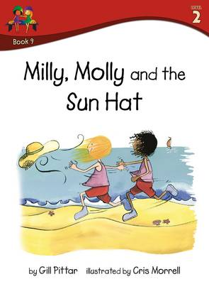 Milly Molly and the Sun Hat by Gill Pittar
