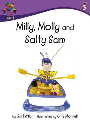 Milly Molly and Salty Sam by Gill Pittar
