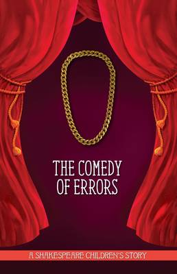 The Comedy of Errors by Macaw Books