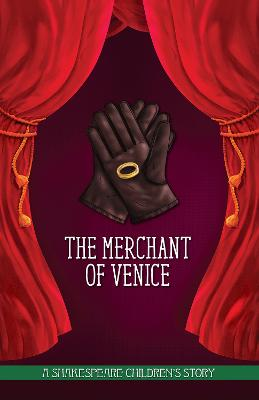 The Merchant of Venice by Macaw Books
