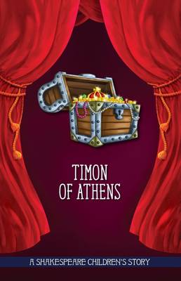 Timon of Athens by Macaw Books