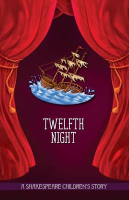 Twelfth Night by Macaw Books