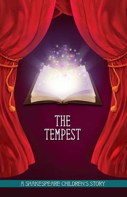 The Tempest by Macaw Books