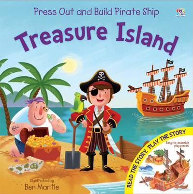 Treasure Island by Karen King