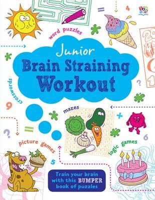Junior Brain Straining Workout by