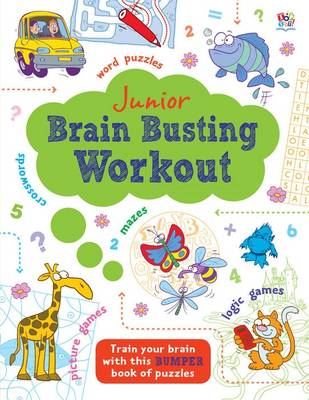 Junior Brain Busting Workout by