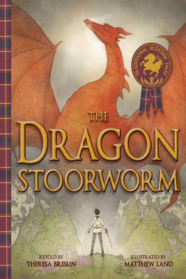 The Dragon Stoorworm by Theresa Breslin
