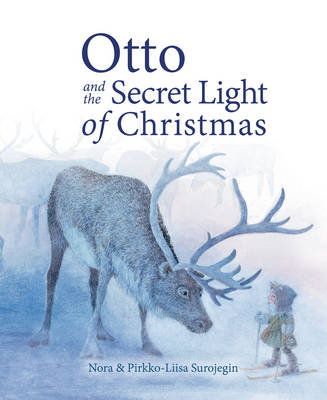 Otto and the Secret Light of Christmas by Nora Surojegin