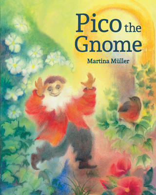 Pico the Gnome by Martina Muller