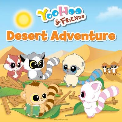 Desert Adventure by