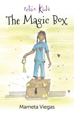 Relax Kids The Magic Box by Marneta Viegas