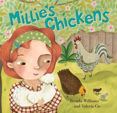 Millie's Chickens by Brenda Williams