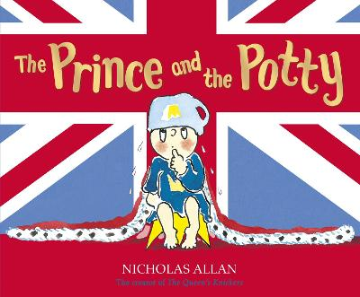 The Prince and the Potty by Nicholas Allan