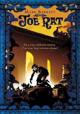 Joe Rat by Mark (Author) Barratt