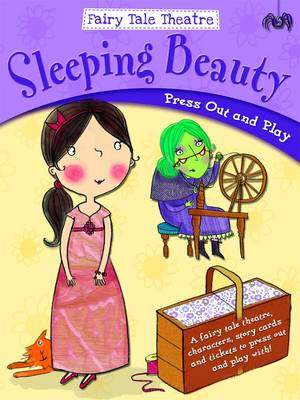Sleeping Beauty by Gemma Cooper