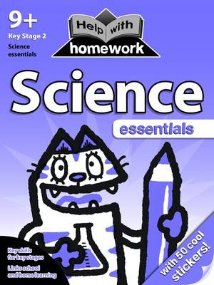 Science Revision 9+ by Nina Filipek