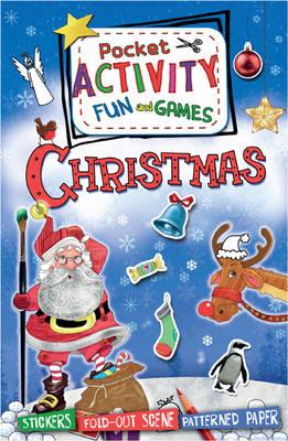 Pocket Activity-Christmas by Andrea Pinnington