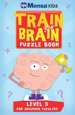 Train Your Brain: Genius by Mensa