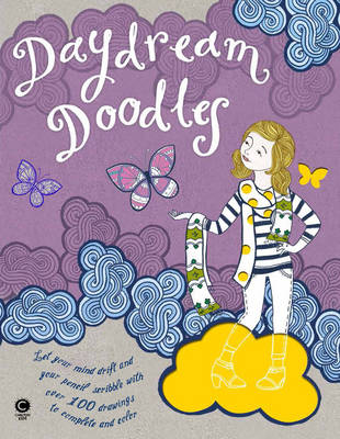 Daydream Doodles by Caroline Rowlands