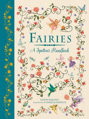 Fairies: A Spotter's Handbook by Alison Maloney