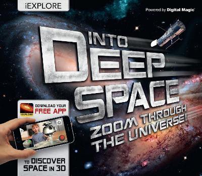 iExplore - Into Deep Space (AR) by Paul Virr