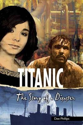 Titanic by Dee Phillips