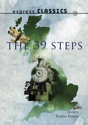 The Thirty Nine Steps by John Buchan
