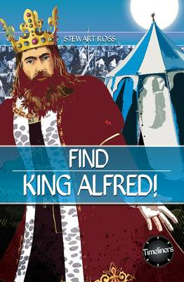 Find King Alfred by Ross Stewart
