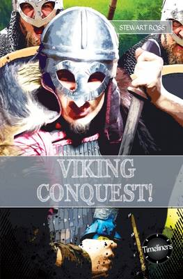 Viking Conquest by Stewart Ross