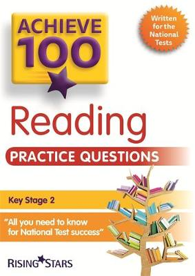 Achieve 100+ Reading Practice Questions by Laura Collinson