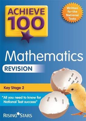 Achieve 100 Maths Revision by Trevor Dixon
