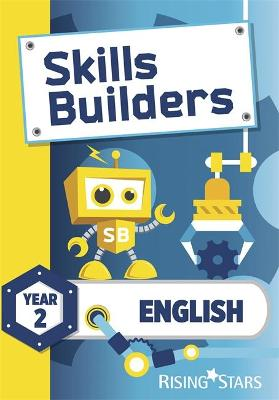 Skills Builders KS1 English Year 2 Pupil Book by Victoria Burrill