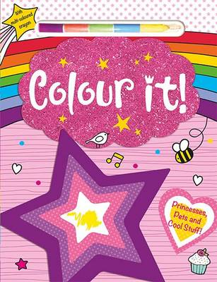 Colour It! by Roger Priddy