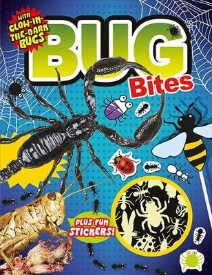 Bug Bites Awesome Activities by Roger Priddy