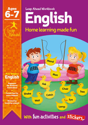 English Age 6-7 by