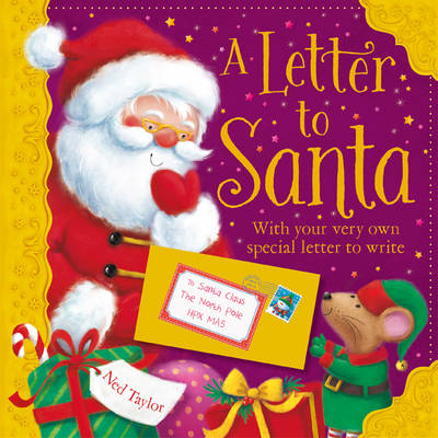 Letters to Santa by