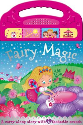 Magical Fairy by