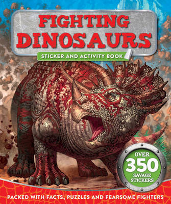 Fighting Dinosaurs by