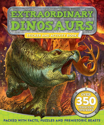 Extraordinary Dinosaurs by