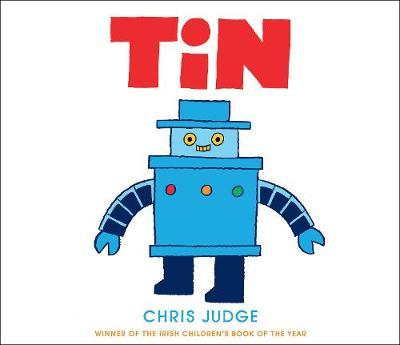 TiN by Chris Judge