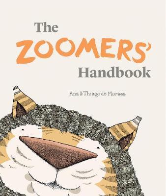 The Zoomers' Handbook by Ana De Moraes