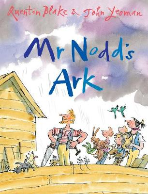 Mr. Nodd's Ark by John Yeoman