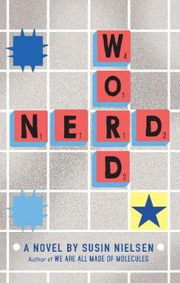Word Nerd by Susin Nielsen