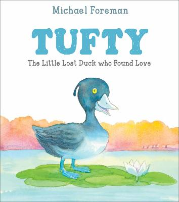 Tufty by Michael Foreman